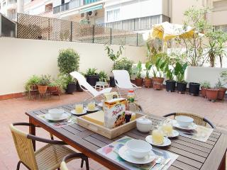 Sagrada Familia Suites Terrace - Barcelona Province vacation rentals