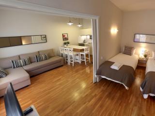 Diagonal Barcelona Suites I - Barcelona Province vacation rentals