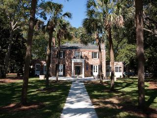 Historic Georgetown - The Palmetto House - Georgetown vacation rentals
