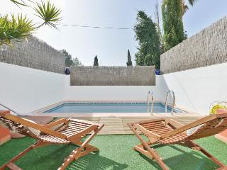 House With Private Pool Near The Beach- Ibiza House With Character - Roco Llisa vacation rentals