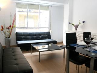 Churat 14 - Patraix- Bright and spacious - Valencia vacation rentals