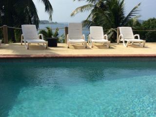 Los Secretos guesthouse - Bocas del Toro vacation rentals