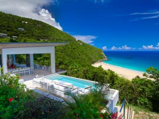 Villa Ventana, Trunk Bay (Owner Rep) - British Virgin Islands vacation rentals