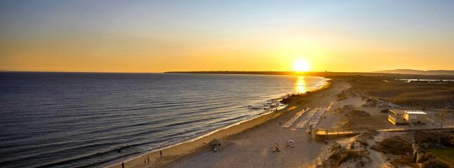 Vidamar Beach Resort 2 bedroom Villa  - Baby & Child-Friendly - Image 1 - Algarve - rentals