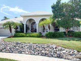 CHANNEL COURT - Understated Elegance Abound, Wide Water Views - Marco Island vacation rentals