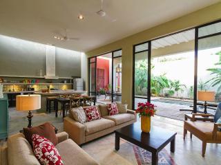 Modern luxury escape for families exploring Mérida - Merida vacation rentals