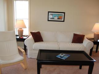 Modern 2BR @ River Oaks, great golf/pools/WiFi! - Myrtle Beach vacation rentals