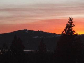423 Sunset Over the Lake - Tahoe City vacation rentals