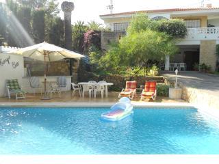 4 bedroom Villa with Internet Access in Albir - Albir vacation rentals