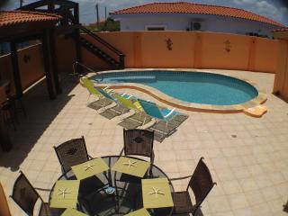 Amazing villa in Ruby - Santa Cruz vacation rentals