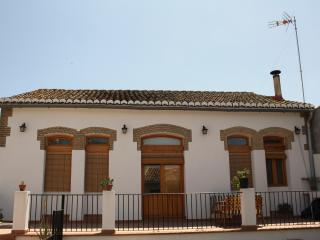 Beautiful House + Breakfast + WiFi - Pedralba vacation rentals