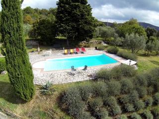 Tuscany Villa Bellavista - Castiglion Fiorentino vacation rentals