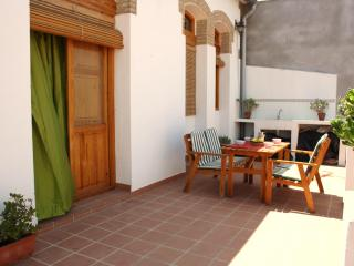 Beautiful House + Breakfast + WiFi - Valencia vacation rentals