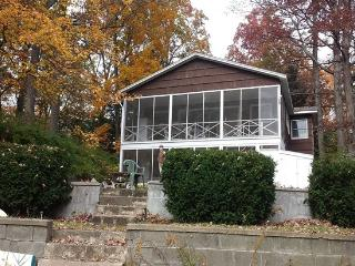 Completely Furnished Comfortable House on Lake - Copake vacation rentals