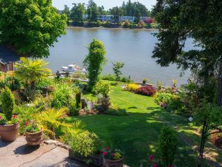 Paradise Found! - Ocean Front Haven - Victoria vacation rentals