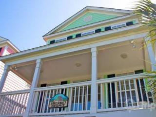 Sherbet Hermit, Large Luxury Home w/Private Pool, Just 75 Steps to Surfside Beach - Myrtle Beach - Grand Strand Area vacation rentals