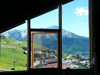Axtel #411 - Crested Butte vacation rentals