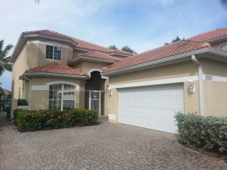 Spacious Home on The Water with Pool and Spa - Punta Gorda vacation rentals