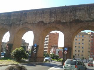 Stylish studio Central with solarium - Rome vacation rentals