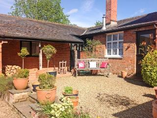 Perfect 1 bedroom House in Stonham Aspal - Stonham Aspal vacation rentals