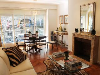 2 bedroom apartment/Excellent location (229RE) - Buenos Aires vacation rentals