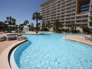 Sweet Retreat at Sterling Shores   Gulf View,  Free Golf & Fishing!   - Destin vacation rentals