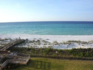 Regency Towers 1 Bdr Gulf-Front-Beautiful Gulf views! - Pensacola Beach vacation rentals