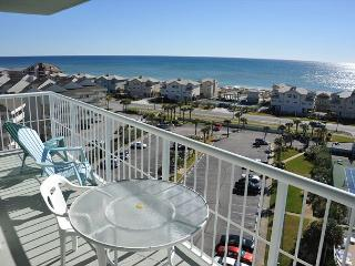 Tristan Towers 2 bdr - beautiful Gulf views! - Pensacola Beach vacation rentals
