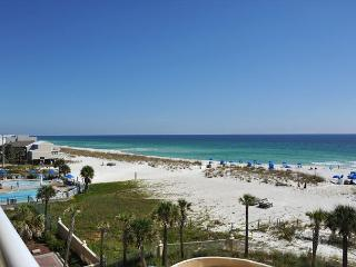 March special $150/nt!! Emerald Isle 2 bdr Gulf-front - Pensacola Beach vacation rentals