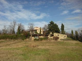 Montalto Country house near Milano with swimming p - Mornico Losana vacation rentals