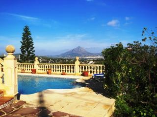La Vista - Javea vacation rentals
