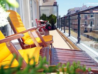Madrid Centre Luxury Apartment With Terrace. - Madrid vacation rentals