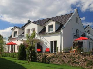 Villa Harmonie W1 - Goehren-Lebbin vacation rentals
