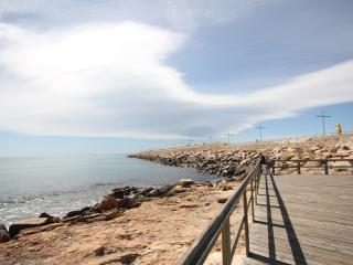 Family Friendly 1st Floor Apartment Near Beach - Torrevieja vacation rentals