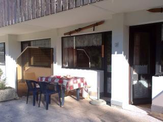 apartment in the Portes du Soleil/ terrace/navette - La Chapelle-D'Abondance vacation rentals