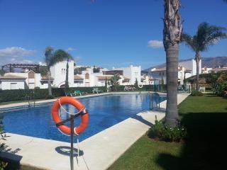 Family Apartment Mijas Costa, golf, beach, sun. - Mijas vacation rentals