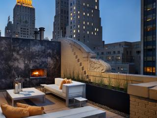 Finest Penthouse in Central Park New York City - New York City vacation rentals