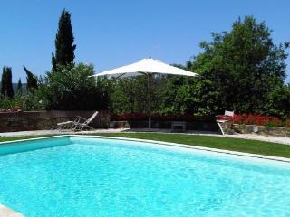 I Casaloni, Apartments in Farmhouse in Chianti - Greve in Chianti vacation rentals