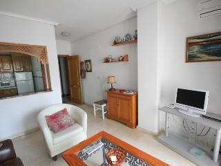 Apartment 50 metres To The Beach Torrevieja Town - Torrevieja vacation rentals