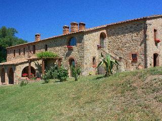 Agriturismo Le Piane - Castiglione d'Orcia (Si) - Castiglione D'Orcia vacation rentals
