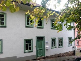 Nice 2 bedroom Apartment in Arnstadt - Arnstadt vacation rentals