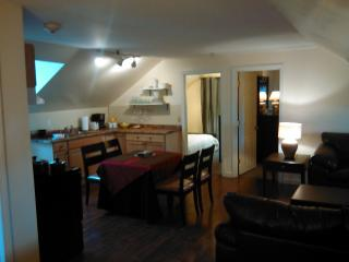 2 bedroom Apartment Suite - Newport vacation rentals