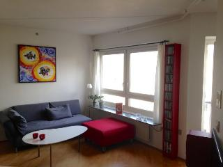 Lovely, studio Copenhagen apartment at Noerrebro - Copenhagen vacation rentals