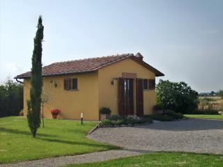 Casa Carina - Cortona vacation rentals