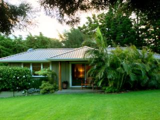 Hualalai Cottage in Waimea - Honokaa vacation rentals