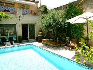 Maison en Camargue intra-muros - Aigues-Mortes vacation rentals