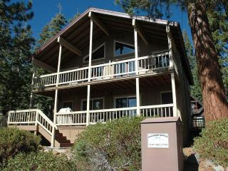 4 bedroom House with Internet Access in Tahoe Vista - Tahoe Vista vacation rentals