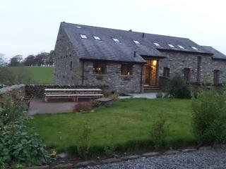 Simgill Farm - Gill Side Barn Sleeps 17  -  4*Gold - Kendal vacation rentals