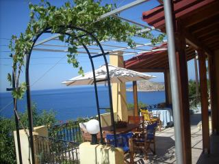 MELINAS APARTMENTS at Myrties/Massouri - Myrties vacation rentals