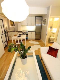 Cozy Stockholm Studio rental with Internet Access - Stockholm vacation rentals